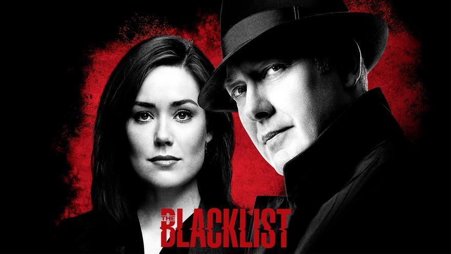 La novena temporada de 'The Blacklist' ya tiene fecha de estreno en España