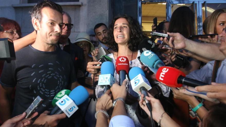 Los padres de Gabriel Cruz piden que se repita el juicio contra Ana Julia Quezada
