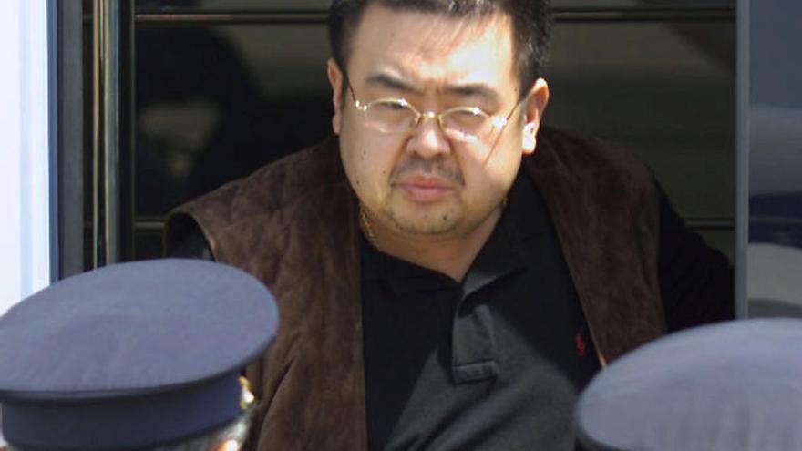 El hermano de Kim Jong-un asesinado en 2017 era un informante de la CIA