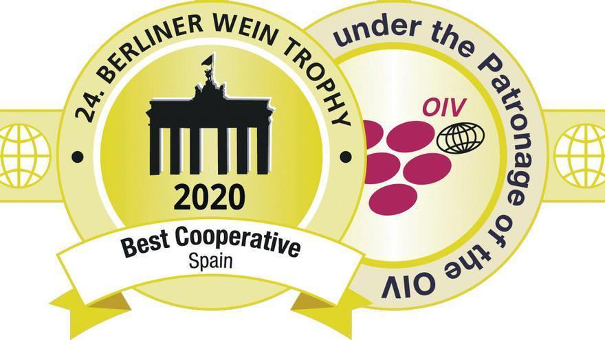 La mejor cooperativa de vinos de España es de la Comunitat Valenciana