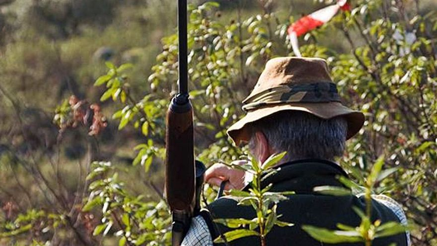 La caza andaluza se actualiza