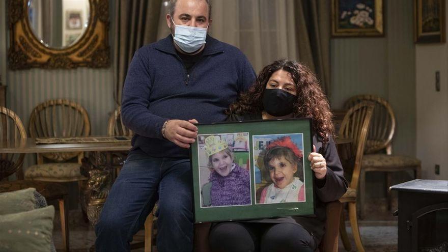 """""""Mi hija ha muerto de covid con 12 años. No es una gripe, es muy real"""""""