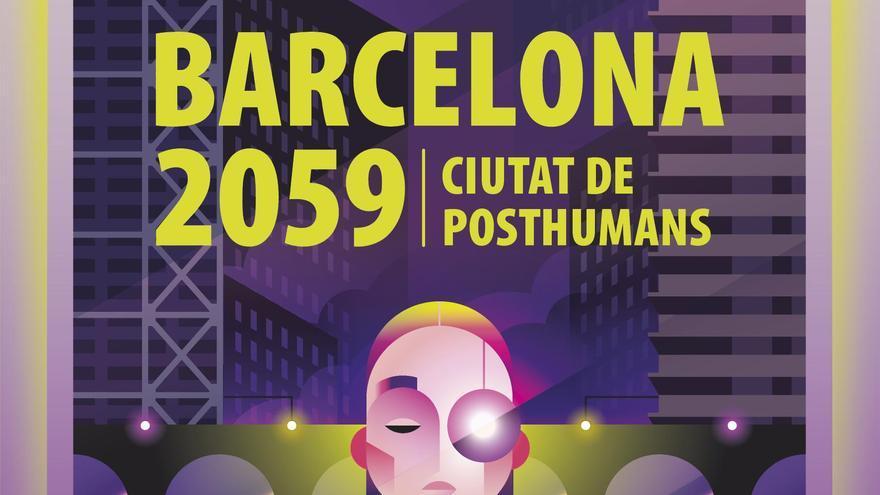 Nou autors imaginen la Barcelona del futur posthumana en una antologia amb relats que tenen un mateix fil conductor