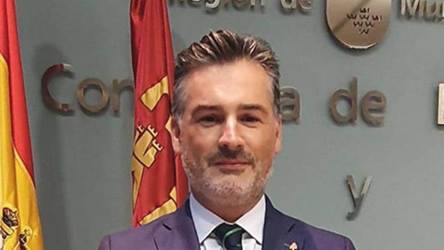 """Sergio López, director general de Formación Profesional, dimite """"por motivos personales"""""""
