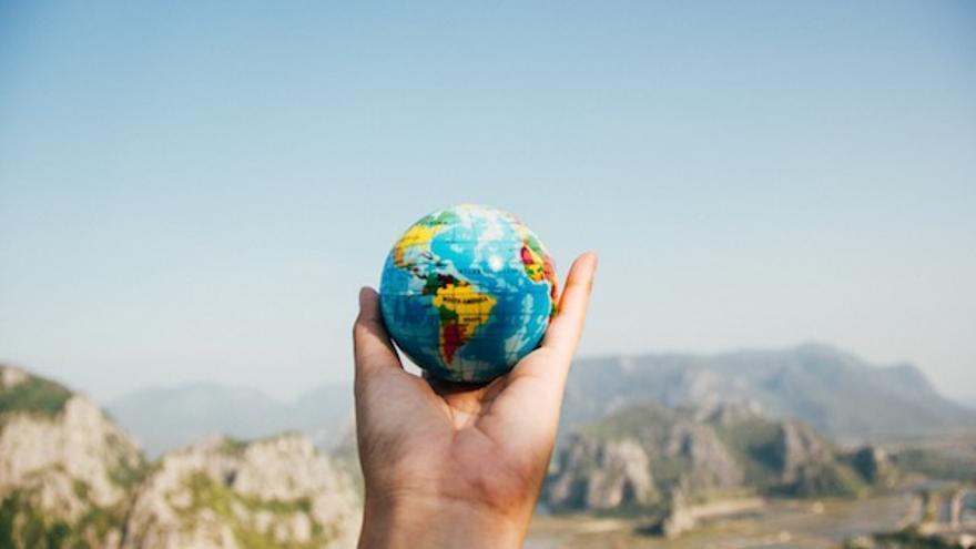 Taller infantil de futuros: Misión planeta tierra