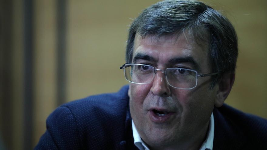 El expresidente Francesc Antich dirigirá la Autoridad Portuaria