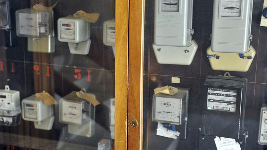 El preu de la llum bat un nou rècord històric i avui s'enfila a 111,88 euros per MWh