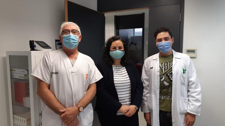 Sax adopta restricciones para anticiparse al aumento de casos de coronavirus
