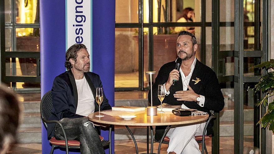 Nacho Montes da el 'sus' al Mallorca Design Day