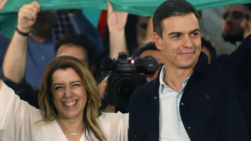 Sánchez anuncia que el Gobierno aprobará el viernes la reforma de los aforamientos