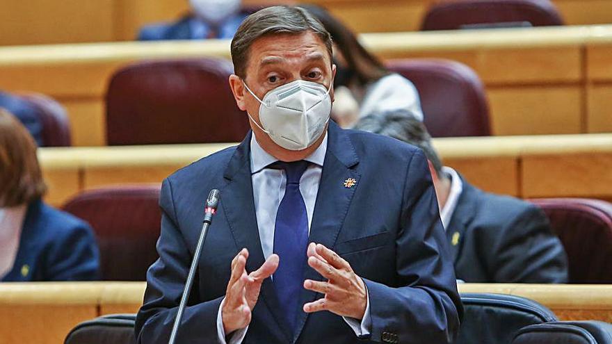 Luis Planas cree que España precisa un acuerdo equilibrado