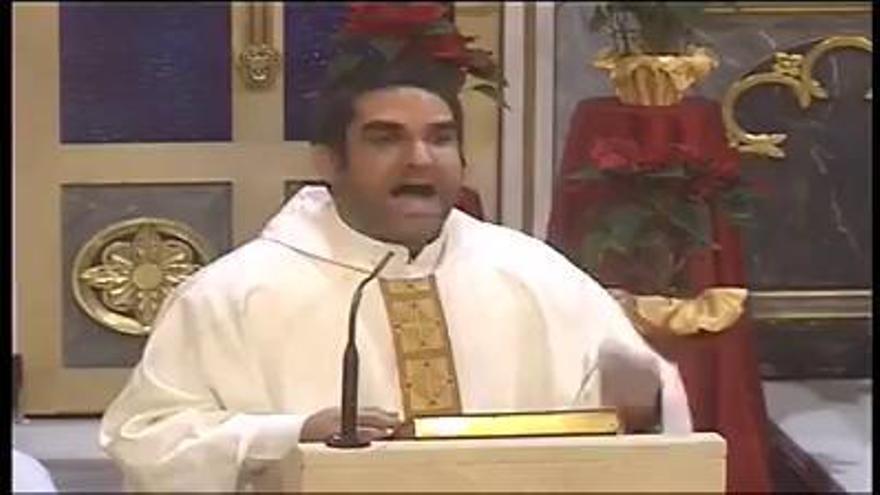 El mosqueo del vicario de Torrevieja con la Cabalgata de Reyes se hace viral