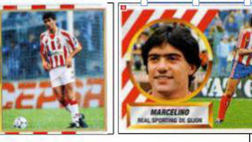 Muñiz y Marcelino, dos viejos amigos cara a cara