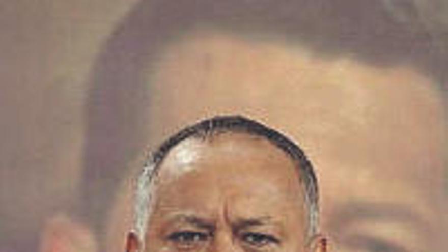 Diosdado Cabello anuncia en las redes sociales que es positivo por Covid-19