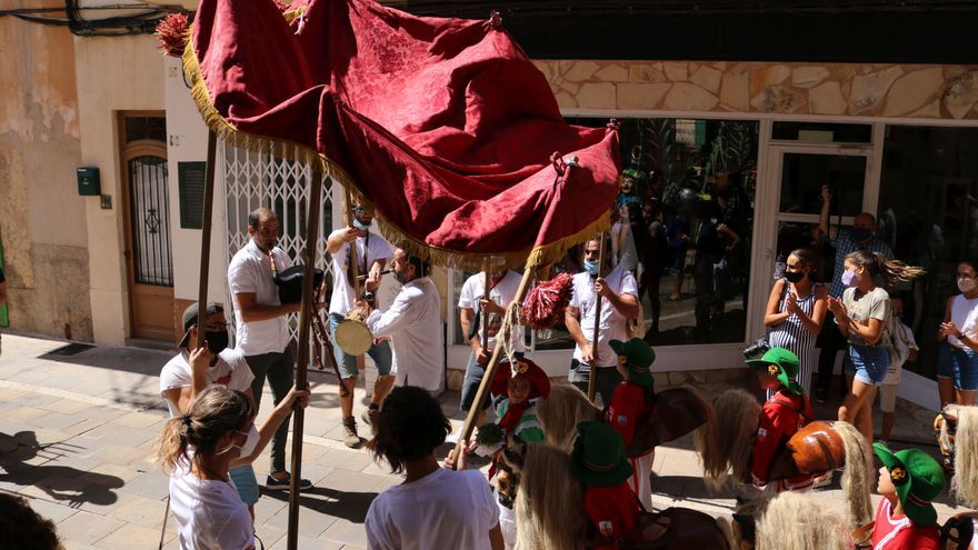 Felanitx prohíbe conciertos y fiestas en la calle por Sant Agustí