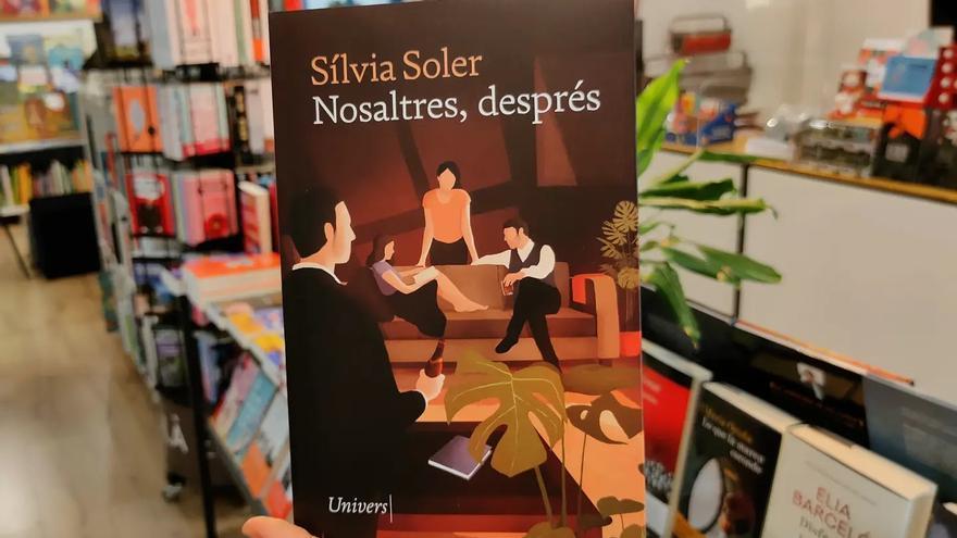 Sílvia Soler presenta 'Nosaltres, després' a Figueres