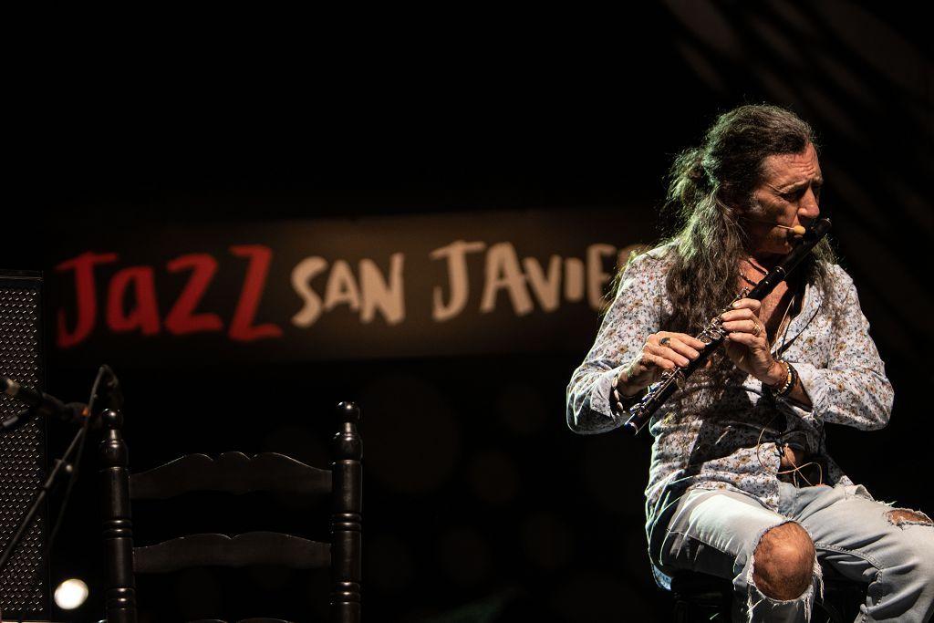 Homenaje a Chick Corea en la clausura del Jazz San Javier