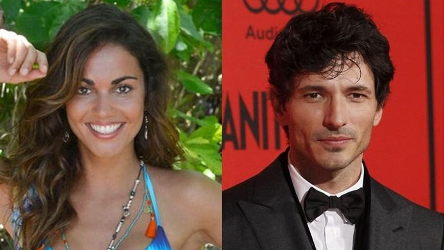 Lara Álvarez y Andrés Velencoso protagonizan el romance sorpresa del verano