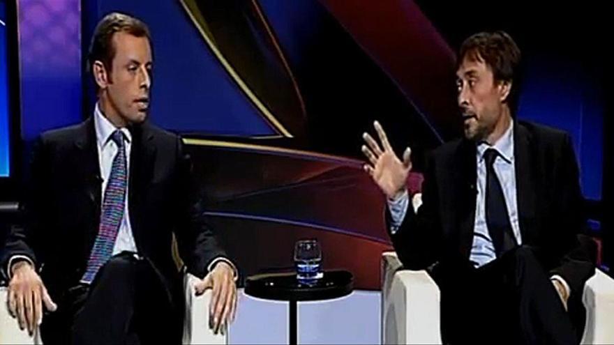 El Grup Godó ven 8TV al propietari de Canal Català