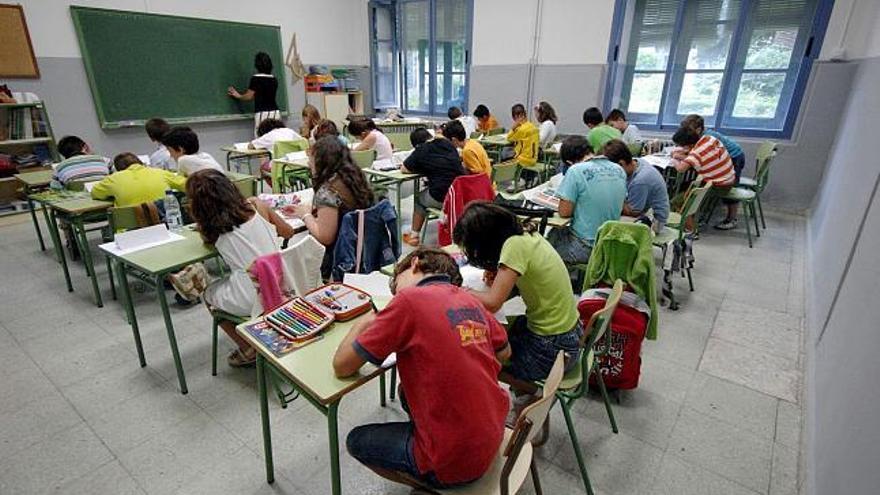 La desigualdad económica, determinante en la educación pública de Canarias