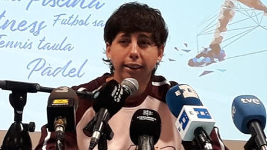 Carla Suárez anuncia su retirada tras 2020