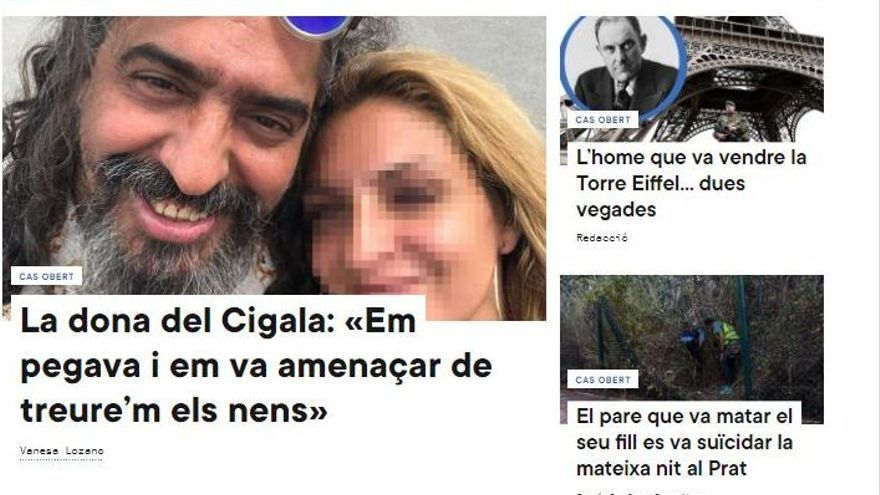 Regió7 i Prensa Ibèrica estrenen Cas Obert, una aposta pel periodisme d'investigació i les històries de successos i tribunals