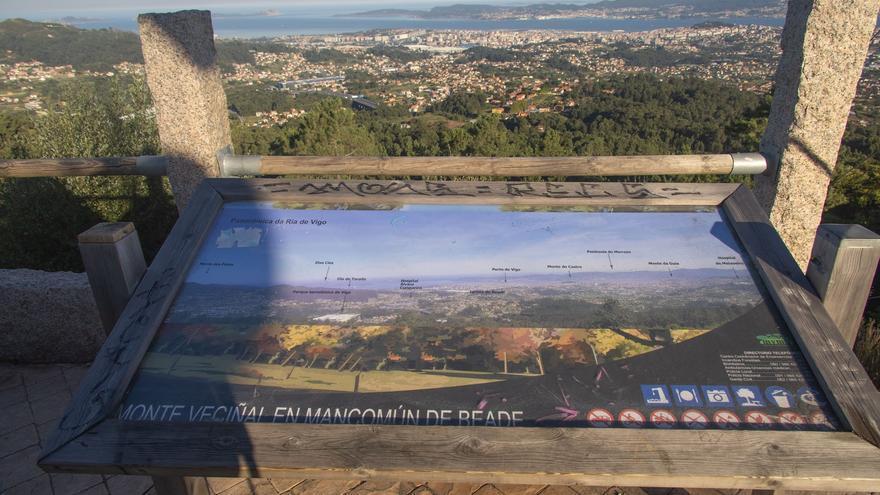 Abre la inscripción gratis para otra ruta de senderismo guiada por Vigo