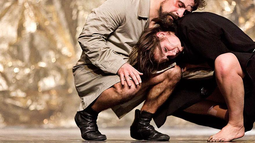 El Circuito Bucles trae 30 propuestas de danza para «sobrellevar la pandemia»