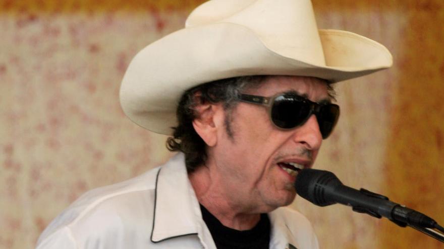 Bob Dylan arranca en Pamplona su gira de 8 conciertos por España