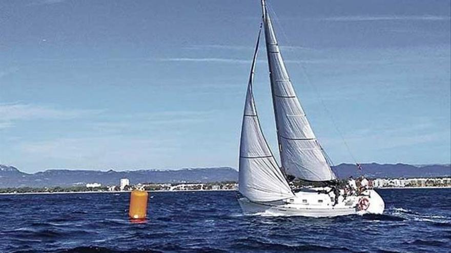 Cruceros ORC y barcos clásicos unirán Salou y Calviá