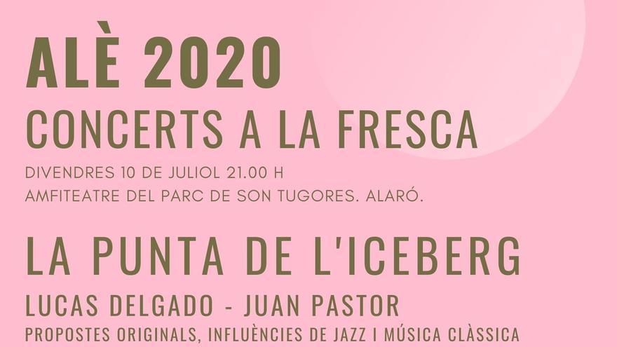 ALÉ 2020 - 10 de juliol
