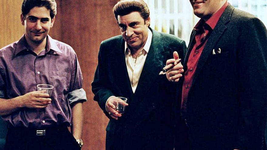 HBO planteja rodar una preqüela de la mítica «The Sopranos»