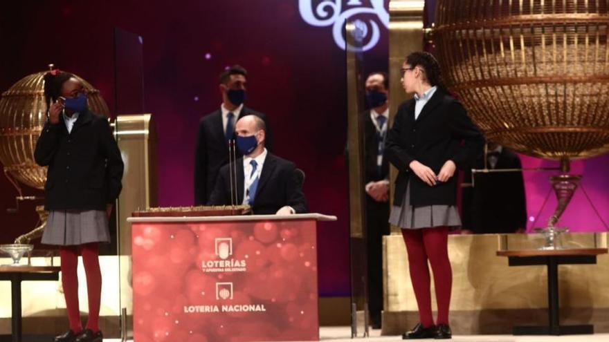 Un dels cinquens premis, els més matiners, esquitxa Esparreguera