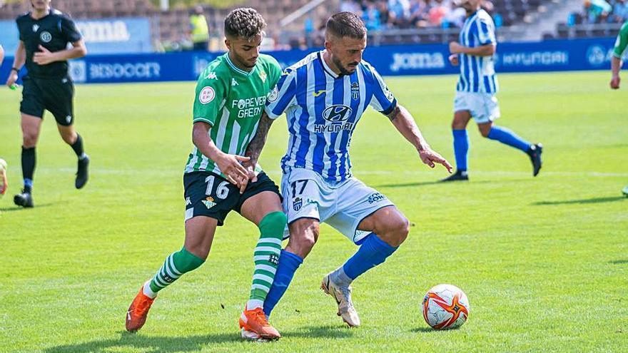 El Atlético Baleares busca un cambio de rumbo frente al remozado Costa Brava