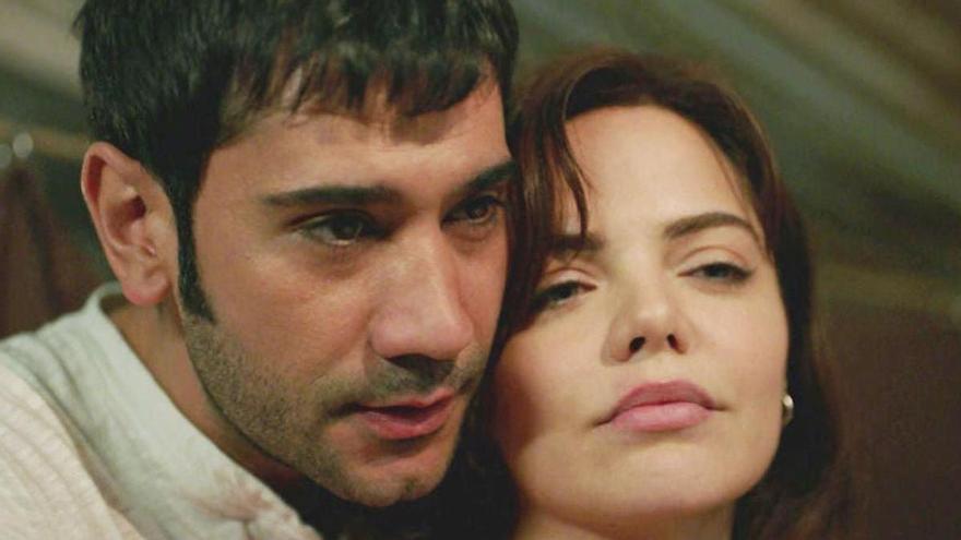 Sorpresa por lo que sucedió durante la emisión del último capítulo de Tierra Amarga, la serie turca que triunfa en Antena 3