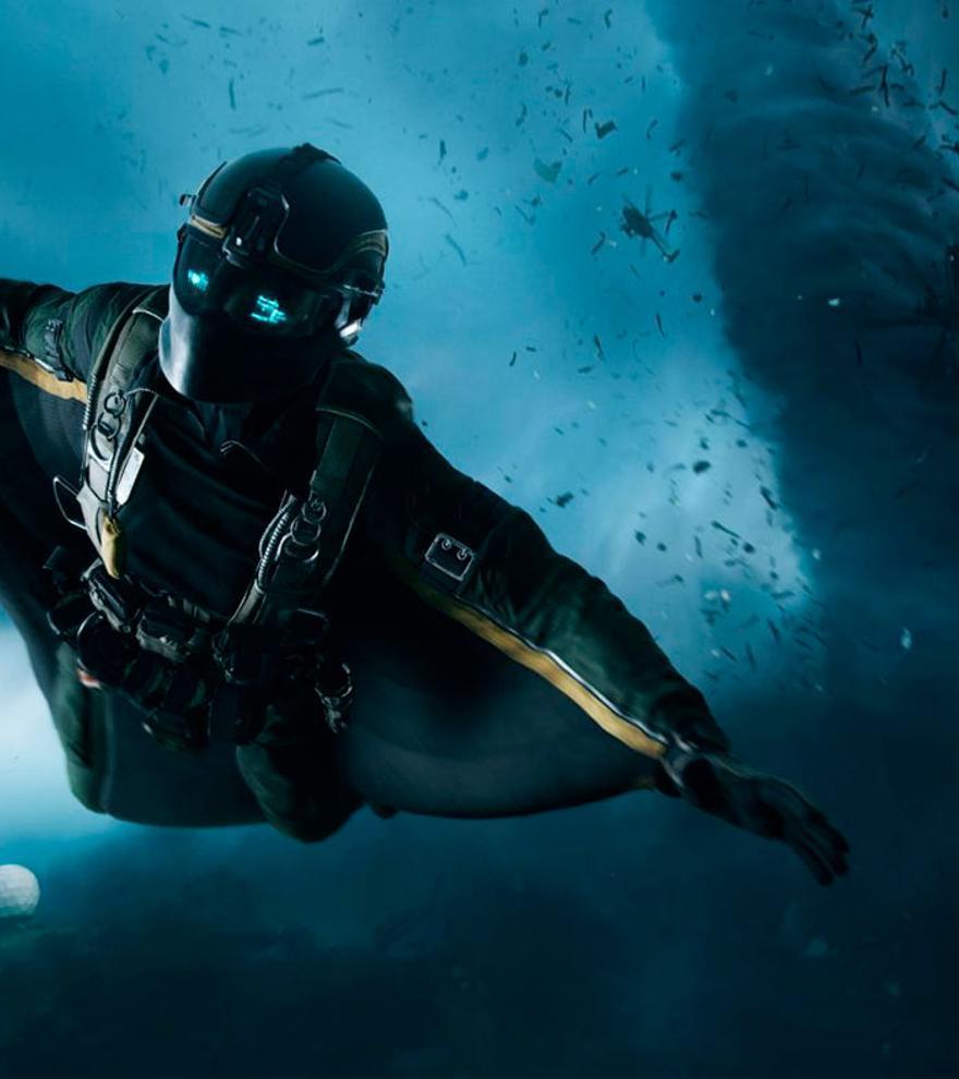 Battlefield 2042: primeros detalles, fechas y características del capítulo más ambicioso de la serie