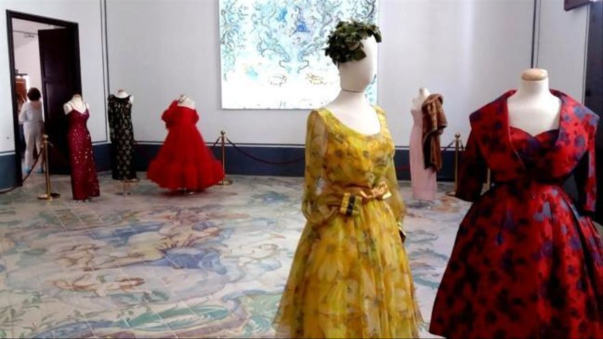 Balenciaga, Dior, Gaultier y otros grandes diseñadores se citan en València