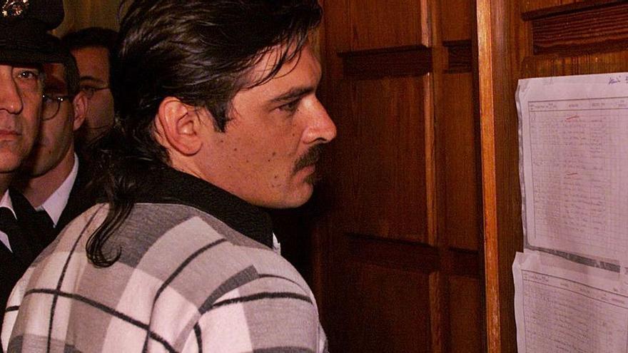 Un exconvicto que mató a un agricultor en Picassent pide volver a prisión tras un atraco