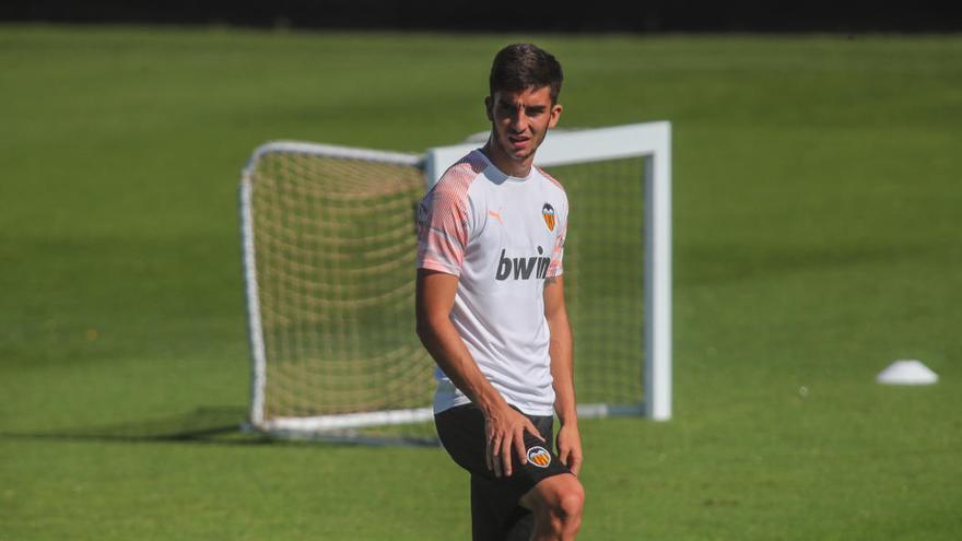 El Valencia sigue a la espera de la respuesta de Ferran