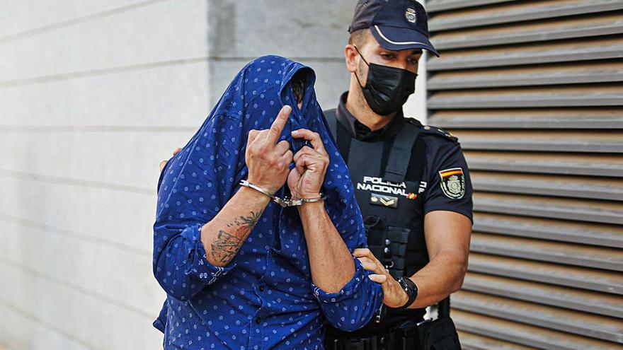 Detenido por trapichear con drogas en un salón de juego de Vila