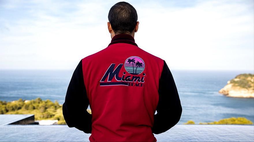 La banda de 'Los Miami' tendrá su propia serie en Movistar+