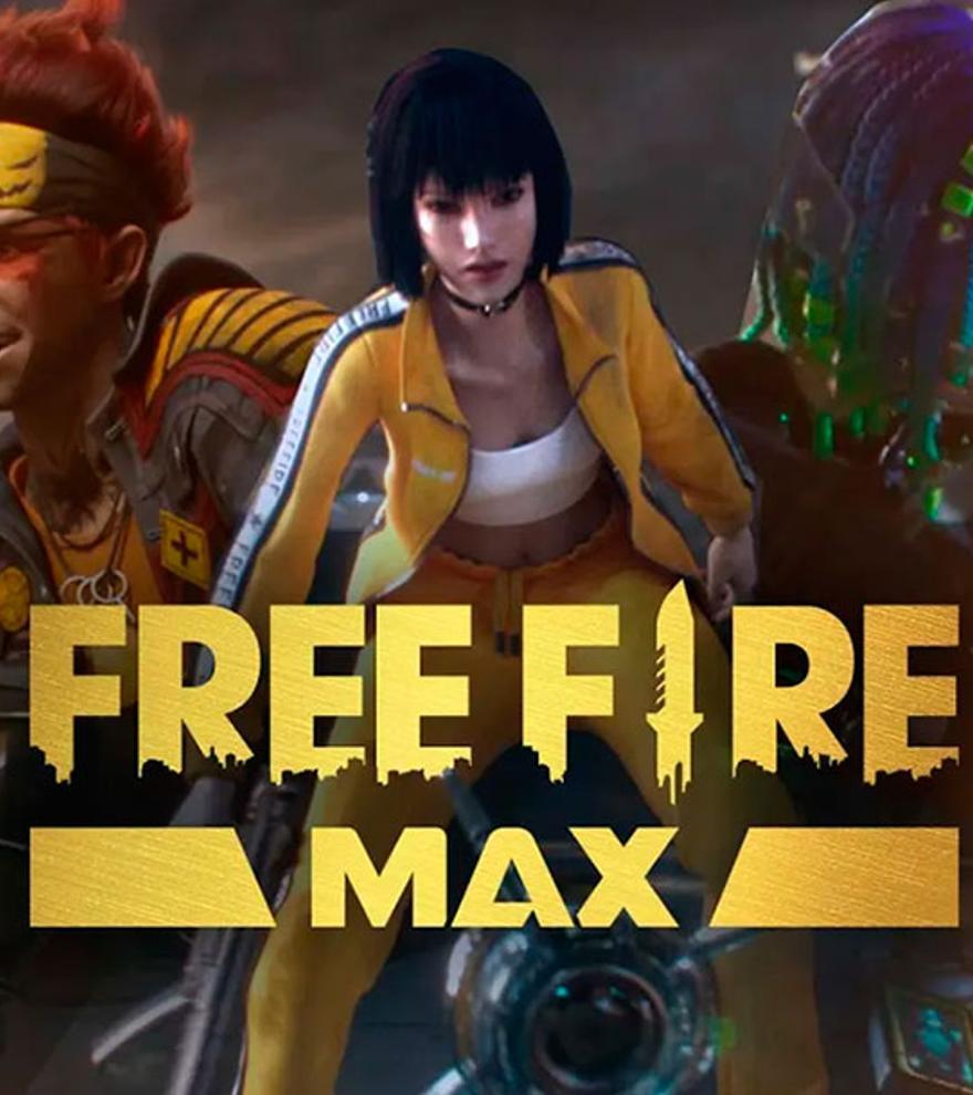 Free Fire Max: la versión enriquecida del éxito de disparos apunta estreno en iOS y Android