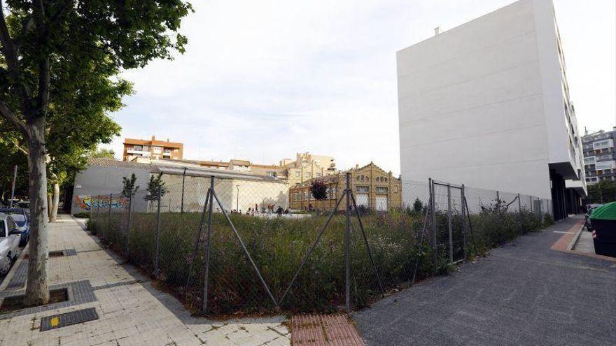 Los minipisos del Ayuntamiento de Zaragoza tendrán que tener más de 45 m2