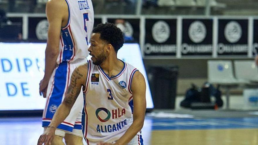 El HLA Alicante huye de la euforia y busca su cuarta victoria consecutiva