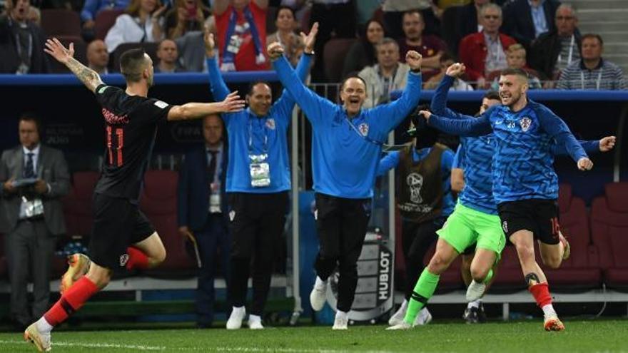 Rusia 2018: Los datos más curiosos de la final del Mundial entre Francia y Croacia