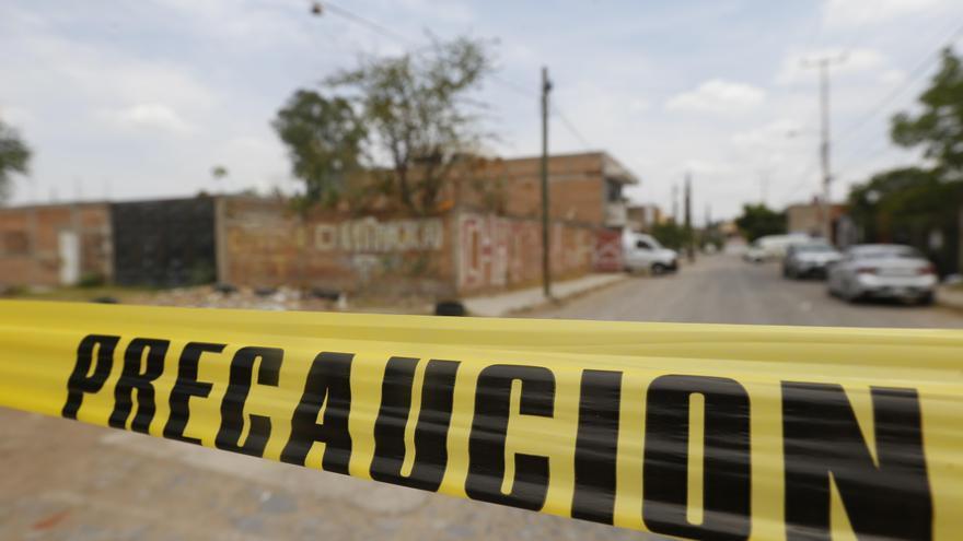 Hallan 70 bolsas con restos de al menos 11 personas en México
