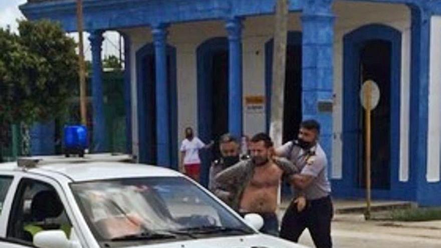 Desaparecido un abogado cubano, afincado en Ourense, tras ser arrestado por el régimen