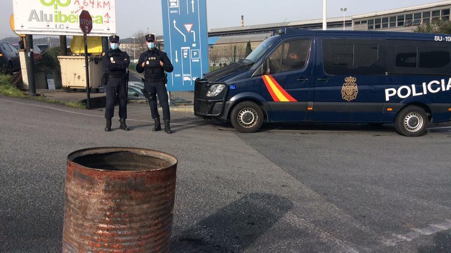 Tres detenidos por Alcoa declaran mañana en la Audiencia Nacional