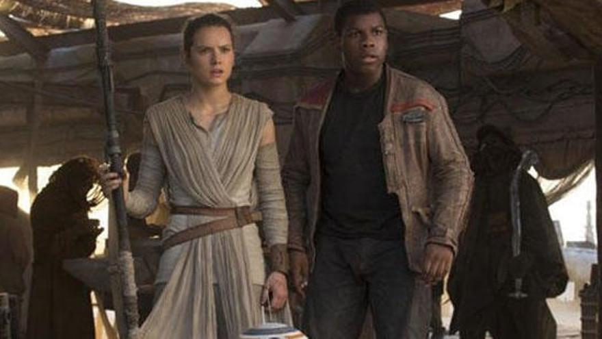 'Star Wars IX', Frozen II' i 'Indiana Jones 5' ja tenen data d'estrena