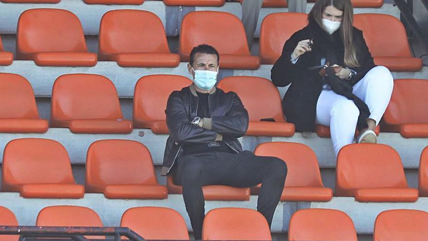 El club de Salvo rompe al Mestalla